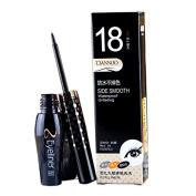 high quality BOB brand makeup Black Liquid Eyeliner Long-lasting Waterproof Eye Liner Pencil Pen Make up