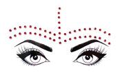 Body Bauble - Sahara Face Jewels