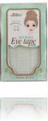 Leiothrix Invisible Medium Double Eyelid Tape for General On Any Occasion