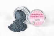 smoulder Eye Shadow 5g Jar Mineral Makeup Bare Skin Sheer Liner Loose Powder Cover