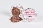 PASSION Eye Shadow 5g Jar Mineral Makeup Bare Skin Sheer Liner Loose Powder Cover