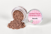 NEUROTIC Eye Shadow 5g Jar Mineral Makeup Bare Skin Sheer Liner Loose Powder Cover