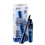 High quality BOB brand 4 in 1 Eye Makeup curling/thick/lengthening 3D mascara long lasting mascaras make up