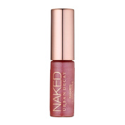 U/D NAKED LIPGLOSS IN NAKED DELUXE TRAVEL-SIZE .120ml