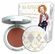 So Susan Crème Couture Soft Focus Cream Blush ~ Bronze Raspberry