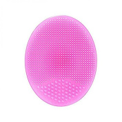 Miss Pouty Makeup Brush Cleaning Pad Cleaner Silicone Finger Tool