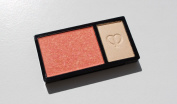 CLE DE PEAU BEAUTE CHEEK colour DUO # 4 REFILL FULL SIZE 5 g / .500ml BRAND NEW IN RETAIL BOX