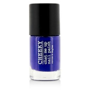 Chat Me Up Nail Paint - Orchid You Not - 10ml/0.33oz
