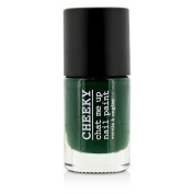 Chat Me Up Nail Paint - Moss-Behaving - 10ml/0.33oz