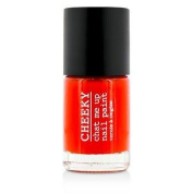 Chat Me Up Nail Paint - Peachy Keen - 10ml/0.33oz