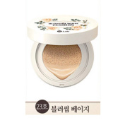 W.lab Blossom White Cushion 15g / #23 Blossom Beige