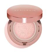 April Skin Magic Snow Cushion Pink -01. Pink SPF50+/ PA+++