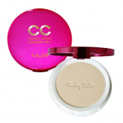 Cathy Doll CC Speed White Powder Pact SPF 40 Compact Powder Light Beige