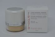 Fedora Minerals Loose Mineral Powder LP3/Light Plus
