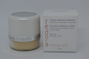 Fedora Minerals Loose Mineral Powder LP3/Light Plus