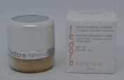 Fedora Minerals Loose Mineral Powder LP7 / Golden Plus