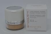 Fedora Minerals Loose Mineral Powder LP/5 Medium