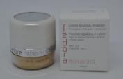Fedora Minerals Loose Mineral Powder LP4/ Medium Light