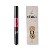 Too cool for school Glazing Brush Pen (2.6g) Lip Glosses #01 Raspberry Bouquet