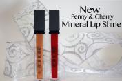 Flori Roberts Lip Shine Gloss cherry