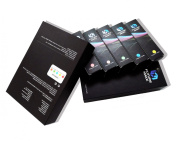 Future Make Polyes Q1 Ink Package (5 Colours)(UV Light)