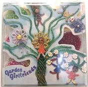 Garden Girlfriends Bead Kit