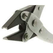 Half Round Concave Parallel Plier