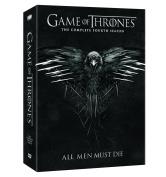 Game of Thrones [Region 1] [Blu-ray]