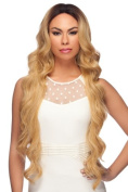 Harlem125 Lace Front Wig Long Curly 90cm LL002