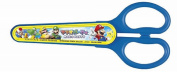 Mitsubishi Pencil Co., Ltd. scissors Super Mario yellow DH501SMY