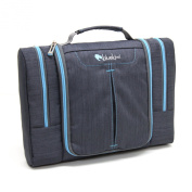 Bluekiwi Stow 'N Go Portable Nappy Bag & Changing Pad | Baby Essentials Carry-On