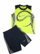 Nike Toddler Tank-Top & Short, Size 2T