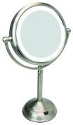 LED illuminated make up mirror – Large