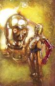 STAR WARS SPECIAL C-3PO #1 Comic Book