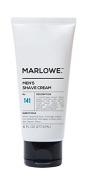 Marlowe No.141 Men's Shave Cream 180ml