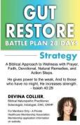 Gut Restore Battle Plan 28 Days