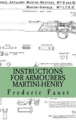 Instructions for Armourers - Martini-Henry