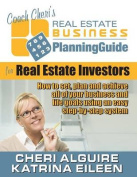 Coach Cheri's Business Planning Guide for Real Estate Investors