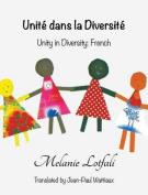 Unite Dans La Diversite [FRE]