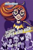 Batgirl at Super Hero High