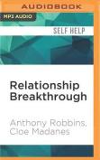 Relationship Breakthrough [Audio]