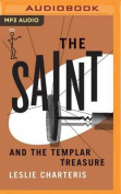 The Saint and the Templar Treasure  [Audio]