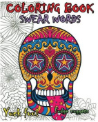 Coloring Book Swear Words