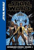Star Wars: Skywalker Strikes, Volume 1 (Star Wars