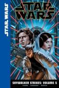 Star Wars: Skywalker Strikes, Volume 5 (Star Wars