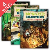 Monster Hunters Set 2