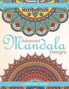 Advanced Mandala Designs
