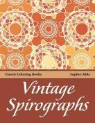 Vintage Spirographs