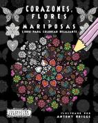 Corazones, Flores y Mariposas [Spanish]
