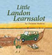 Little Landon Learnsalot